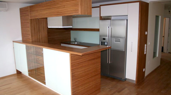 Kitchen Cabinets II